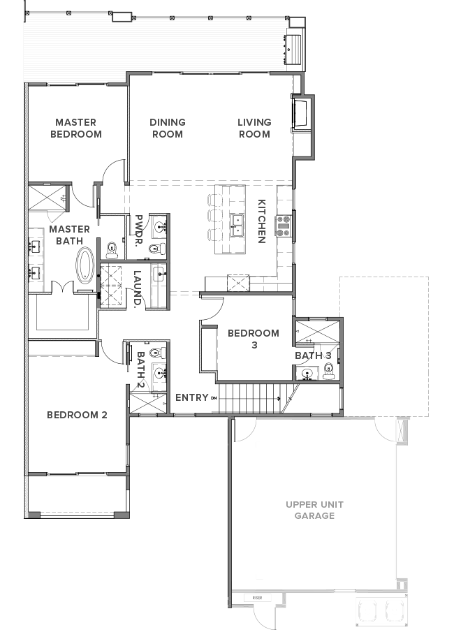 humphreys floorplan